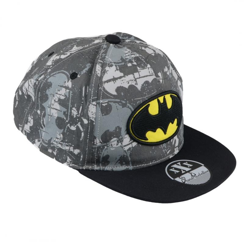 "Batman šiltovka ""Hip-Hop"""